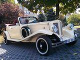 Beauford  cabriolet automobil clasic ideal pentru nunta.Свадьба ретро авто auto nunta cabrio