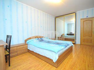 Apartament cu 4 camere în bloc nou, str. Negruzzi, 550€ !