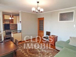 Apartament cu 2 camere+living, Centru, str. Alexandru cel Bun