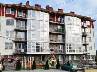 Apartament cu 2 odai in casa noua