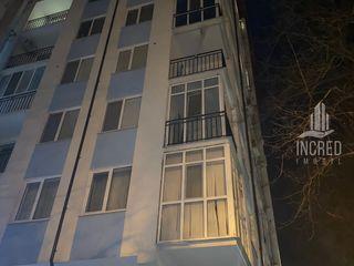 Apartament  cu 1 odaie 38m2