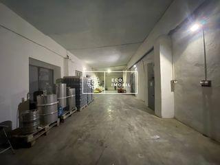 Chirie, Spațiu Industrial,Frigider, Dumbrava 100 mp 300 euro