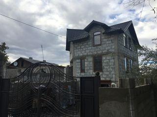 Casa cu 2 nivele, Goianul Nou