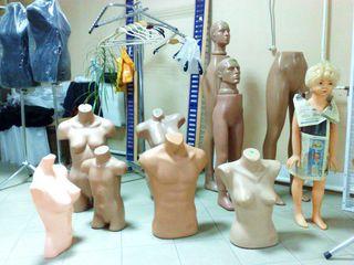 Торговое оборудование и Комплектующие для производства мебели