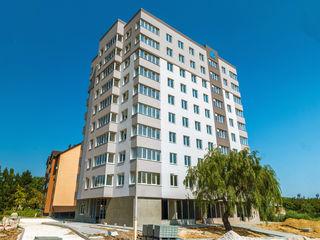 Apartament cu 3 odai + living = 39 100 eur