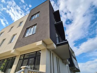 Apartament 2 odai in orsurl Ciorescu se  poate prin credit, in rate prima rata 20%