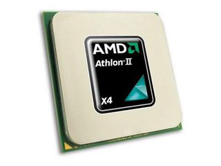 AM3 Athlon II x4   -2.9Ghz