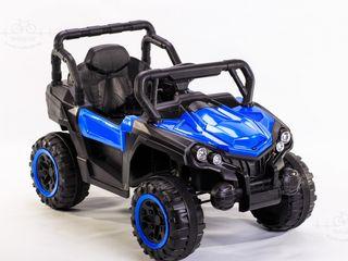 Mini Jeep electric pentru copii