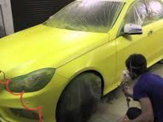 покраска авто любые рихтовка полеровка ремонт фар
