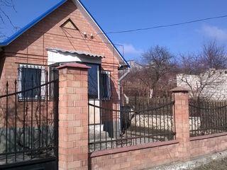 Отличный дом с участком.бубуечь конечная 138 марш.28500evr