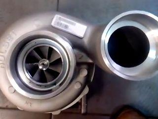 Reparatie turbine la cel mai bun pret