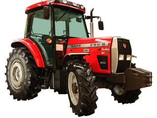 Tractor HARS 95 HP