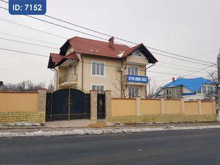 Vânzare casă în 2 nivele! Cricova !!!