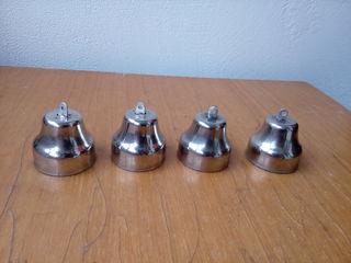 колокольчики советские(складской сохран)