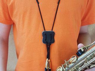 Ремень для саксофона