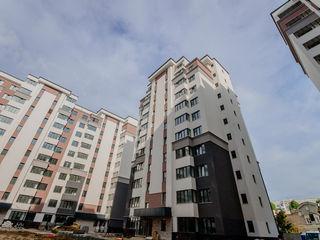 Sec. Centru(Exfactor) Apartament 2 camere+living. Pretul: 51.600€