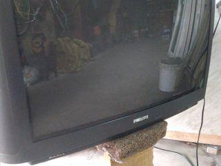 Телевизор б/у(Филипс)