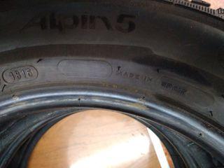 Продаю автошины , Michelin Alpin5