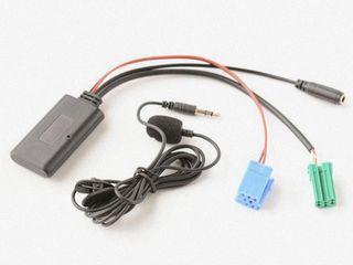 Модуль Bluetooth Renault, AUX с микрофоном