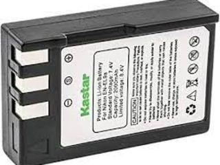 Kastar Charger for Camera and Camcord Battery. Зарядное устройство и батареи для камеры Canon