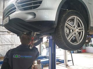 Автосервис Hybrid & CAR service