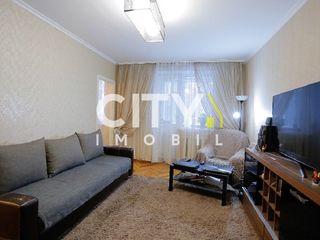 Продается 3-х комнатная ,Кишинев,Ботаника 68 m