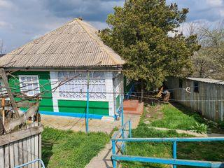Casa la Mircesti , raionul Ungheni langa Crama Mircesti