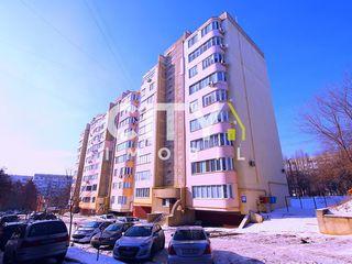 Продаётся 3-х комн. квартира, Кишинёв, Чокана 120 m
