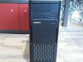Intel Core i5-6500/8GB DDR4/ SSD 64GB /500GB