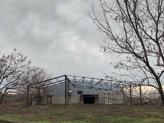 De vinzare bunul imobil (destinatie - ferma de vaci), 0.614 ha
