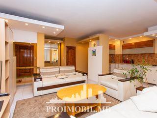 Chirie, Centru , Aleea Grigore Vieru, 2 camere+living, 500 €!