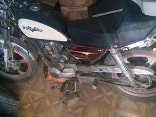 Viper lex moto