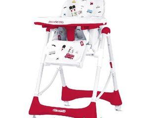 Супер цена!!! кресло для кормления modesto 1680 lei bebelush.com