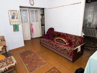 Apartament cu 2 camere in Ungheni