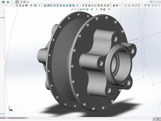 Proiectare si modelare 3D(3dMax, Solidworks)