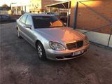 Mercedes w220 w221 piese / 1999-2010