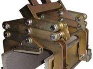 Механический Захват для  Подъема и перемещение плит из натурального камня фирмы WEHA, R 400 Twin