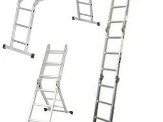 Лестницы в аренду, разные, цена договорная, Лестницы в аренду,  разные, цена договорная,