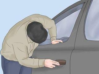 Deblocarea auto. Chei auto.