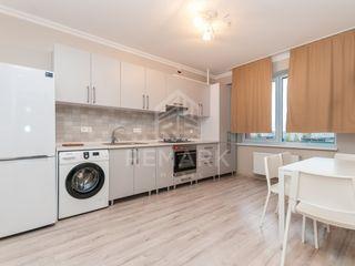Chirie, Apartament cu 2 odăi, Râșcani str. Florilor, 350 €