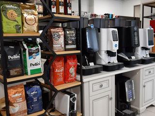 Cafea în sortiment, capsule