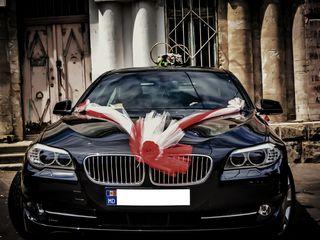 Solicită BMW pentru evenimentul Tău! 1200 lei/zi!