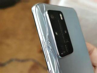 Schimbare/Inlocuire/ Display, Sticla Huawei.