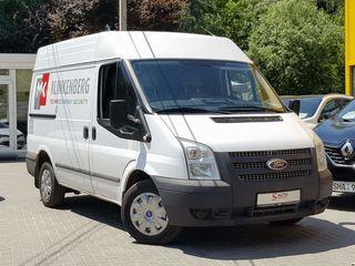 Ford Transit Transfer