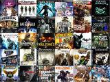 Установка игр PS4,PS3, Xbox one (playstation 3,4) все модели и Xbox one