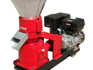 Granulator KL-200 гранулятор - Motor 13 CP,300kg/ora, - 24000 lei- Magazin FlexMag