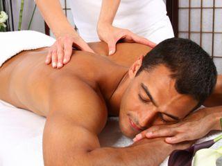 Профессиональный массаж/ spa massage