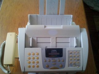 Продам факс б/у