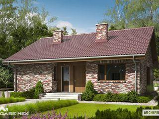 Строительство дома в белом варианте за 47347 Евро