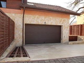 Preturi porti de garaj sectionate automate mecanice!